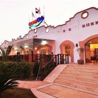 Ocean Club Hotel