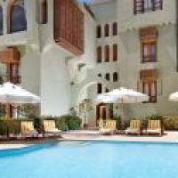Ali Pasha Hotel