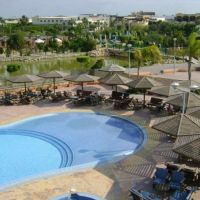 Lagoon Hotel and Spa Alexandria