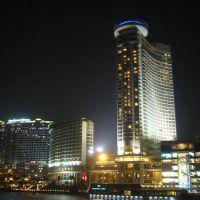 Grand Nile Tower (Formerly Grand Hyatt Cairo)