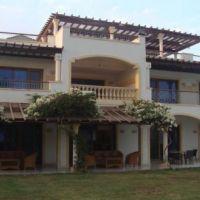 Six-Bedroom Villa at Gardens Bay- Unit SS1048