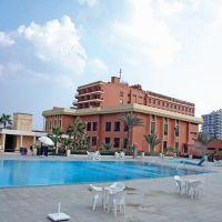 Port Said Hotel-Misr Travel