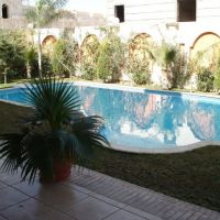 Three-Bedroom Villa at El Safwa Resort