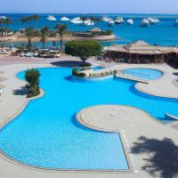 Hurghada Marriott Beach
