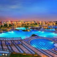 Sunrise Holidays Resort Hurghada (Adults Only)
