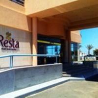 Resta Hotel Port Said