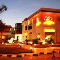Tropicana Rosetta Hotel