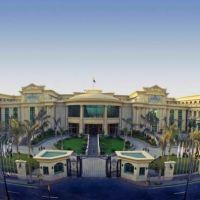 Al Masah Hotel and Spa