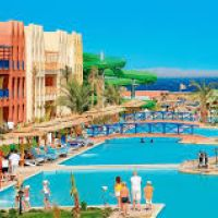 egypte sunrise garden beach resort en spa