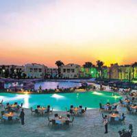 Stella Di Mare Grand Hotel Ain Soukhna