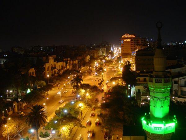 Gharbia