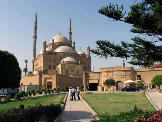 MohamedAliMosque