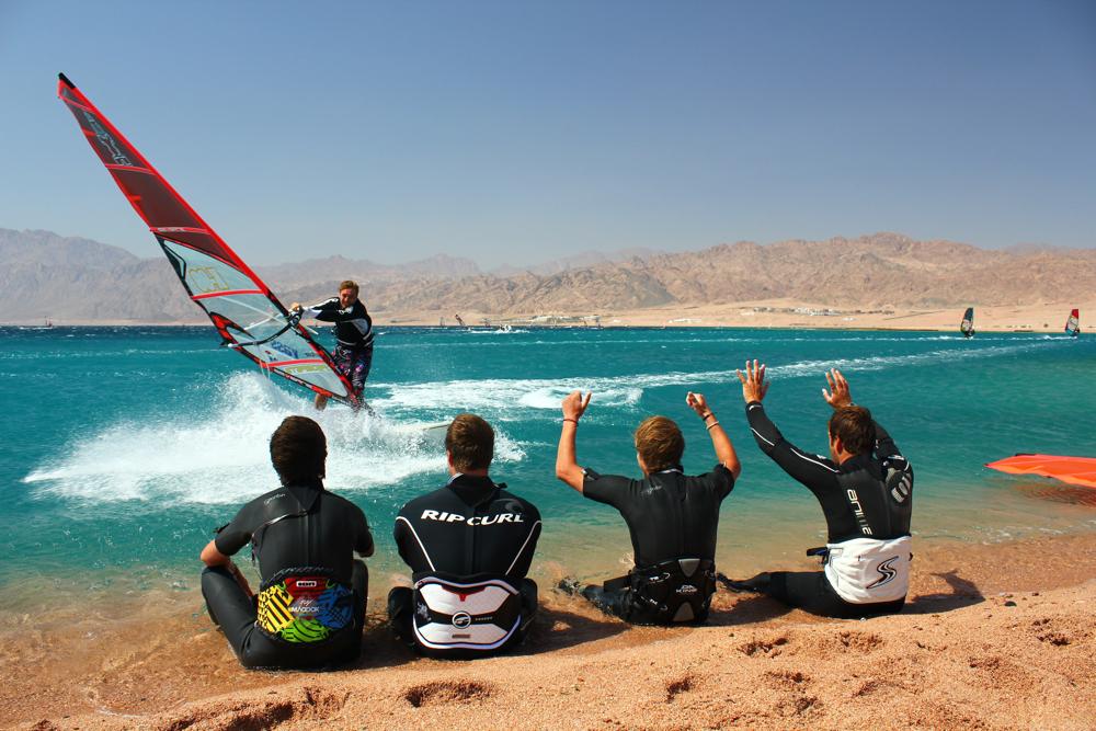 WindsurfingDahab