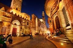 Egypt classic tours 6 days