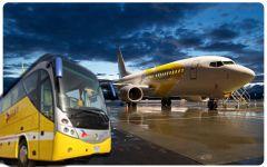 Alexandria airport transfers