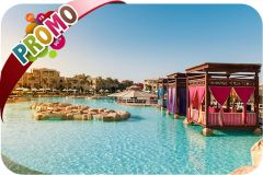 Sharm El Sheikh  5 Nights/6 Days