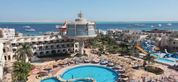 Egypt Seagull Beach Resort