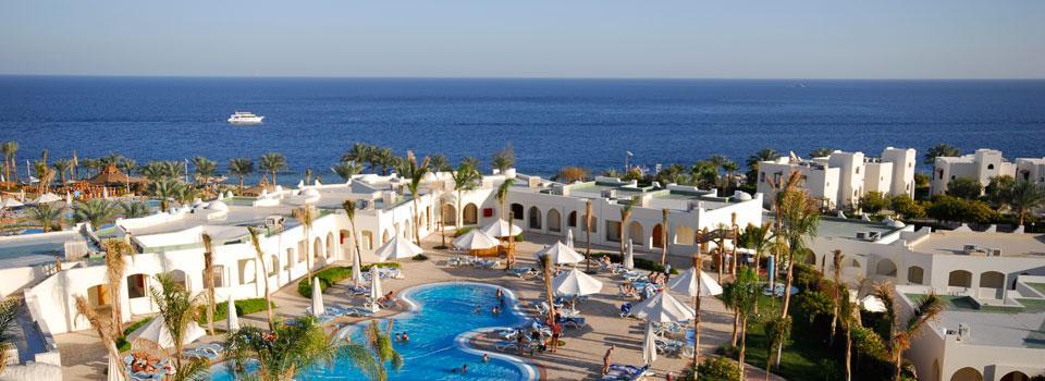 Egypt Sunrise Select Diamond Beach Resort